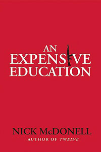 An Expensive Education